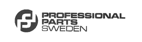 Professional Parts Sweden