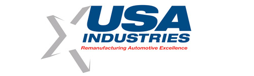 USA (Industries: Starters/Alternators)